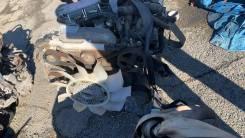 Двигатель L8 Mazda Bongo SKP2M /RealRazborNHD/