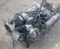Двигатель 1 G FE