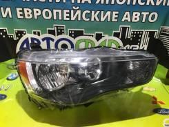 Фара правая Mitsubishi Outlander XL 10-13