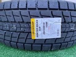 Dunlop Winter Maxx SJ8, 255/55 R18 109R