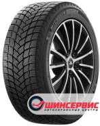 Michelin X-Ice Snow, 235/50 R17 100T