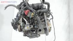 Двигатель Nissan Juke, 2014, 1.6л., бензин (HR16DE)