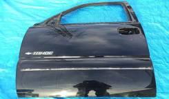 Дверь передняя левая Chevrolet Tahoe 2 2001 года