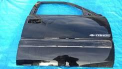 Дверь передняя правая Chevrolet Tahoe II 2001 года