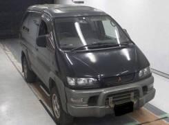 Mitsubishi Delica. Продам ПТС на Делику