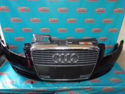Бампер передний Audi A4, B7