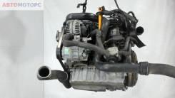 Двигатель Skoda Octavia (A5), 2004-2008, 1.9л., дизель (BJB)