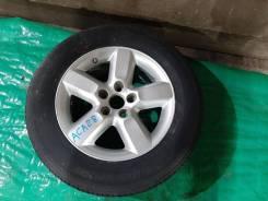 Колесо запаска Toyota RAV4 5x114.30 R16
