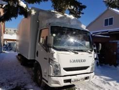 Naveco C300. Продается Фургон Рефрижератор , 2 798куб. см., 3 000кг., 4x2