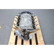 Двигатель Мазерати Грандтуризмо 4.2 V8