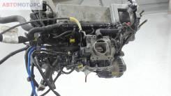 Двигатель Fiat Panda 2003-2012, 1.1 л., бензин (187 A 1.000)