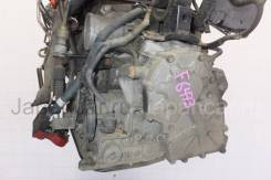 АКПП на Nissan Bluebird U14 QG18 RE4F03R