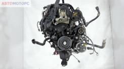 Двигатель Ford Fusion 2002-2012, 1.4 л., дизель (F6JA, F6JB)
