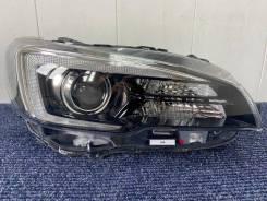 Фара правая Subaru Levorg / WRX VM/VA LED Поздняя версия Япония