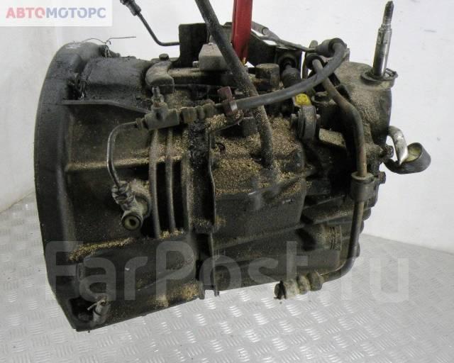 МКПП - 6 ст. Nissan Primastar 2003, 1.9 л, дизель (F9Q 760)