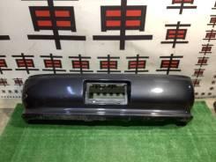 Бампер задний Toyota Mark2 90 цвет 183 #10910
