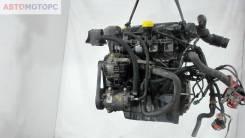 Двигатель Renault Scenic II, 2003-2009, 1.6л., бензин (K4M 766)