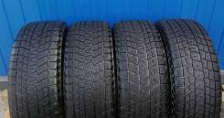 Bridgestone Blizzak DM-V1. зимние, без шипов, б/у, износ 20%