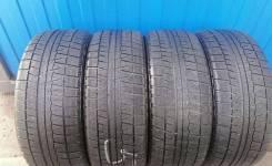 Bridgestone Blizzak Revo GZ. зимние, без шипов, б/у, износ 20%