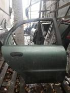 Дверь задняя правая, Chevrolet Lanos 2004> [96303929] в Вологде.