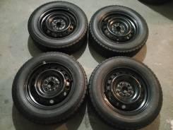 Комплект колес Yokohama(Япония) 195/65R15