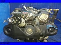 ДВС двигатель EJ15 на Subaru