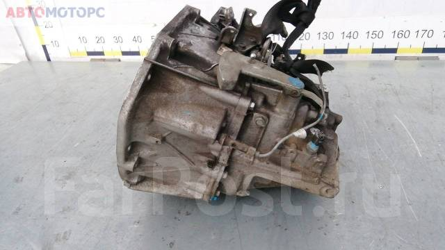 МКПП - 6 ст. Nissan Qashqai 2010, 2 л, дизель (M9R)