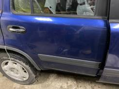 Дверь боковая задняя правая Хонда ЦРВ RD1