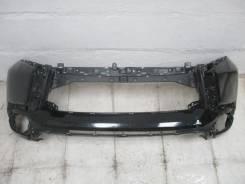 Бампер передний Mitsubishi Pajero Sport, KS0W, KS1W, KS3W, KS5W MMC
