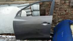 Дверь передняя левая Hyundai ix35 LM 2010-2015 760032Y010