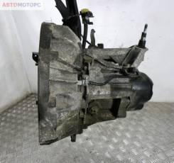 МКПП - 5 ст. Renault Megane 2006, 1.5 л, дизель (K9K724 K9K728 K9K729)
