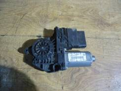 Моторчик стеклоподъемника Volkswagen GOLF 2005 [1K4839401E], правый задний