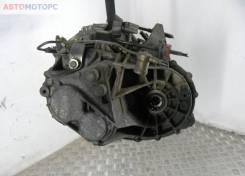 МКПП - 6 ст. Renault Megane 2005, 1.5 л, дизель (K9K 732/734/736)