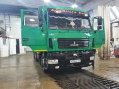 МАЗ 6430. Продам грузовик маз, 17 000куб. см., 25 000кг., 6x4