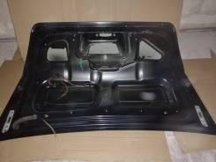 Крышка багажника Пежо 407