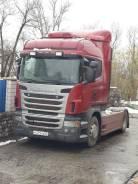Scania R420. Продам тягач Scania r420, 11 704куб. см., 20 500кг., 4x2
