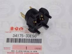 Патрон лампы / adapter assy Suzuki 3417533E50 Suzuki: 3417533E50