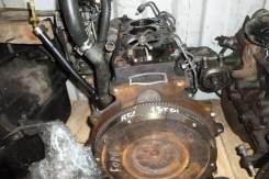 Контрактный двигатель на ФОРД