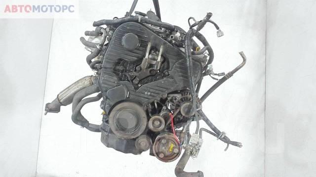 Двигатель Mazda 5 (CR) 2005-2010, 2 л., дизель (RF)