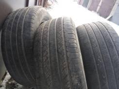 Michelin Latitude, 265\60\R18