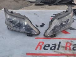 Фары пара Lexus HS250h /RealRazborNHD/