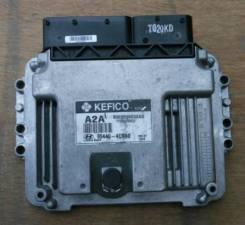 Блок управления акпп D4CB Euro 5 954404CAA0 Hyundai Grand Starex H-1