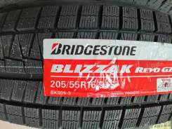Bridgestone Blizzak Revo GZ (Japan), 205/55 R16
