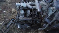 Двигатель Toyota Mark II 2JZ GE