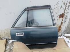 Дверь в сборе Toyota Mark II