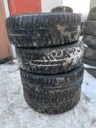 Bridgestone, LT195/60R15