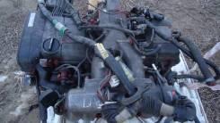Двигатель Toyota 2JZ GE Трамблерный
