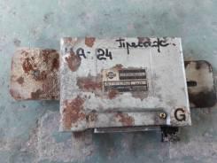 Компьютер KA24 ниссан пресаж 31036AD001