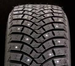 Michelin Latitude X-Ice North 2+, 275/40 R20 106T XL
