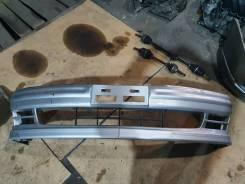 Бампер передний на Nissan Cefiro, Maxima, ( С Губой )